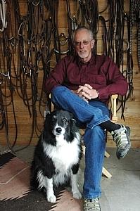 Utah Cowboy & Western artist, Don Weller